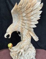 Marble Eagle