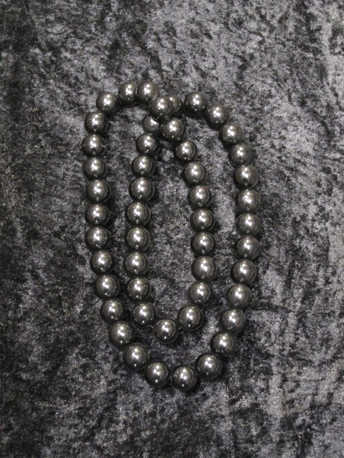 Jet Beads