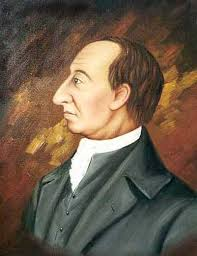 Geology, James Hutton