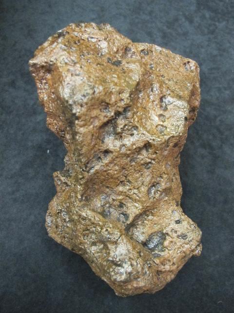 meteorite 3