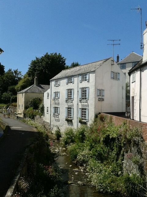 Lyme Regis House