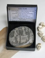 cotham marble paperweight