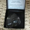 frosterly marble paperweight