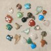 Gemstone CHarms Collection