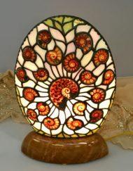Ammonite Lamp
