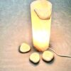 Lamp Onyx Alabaster