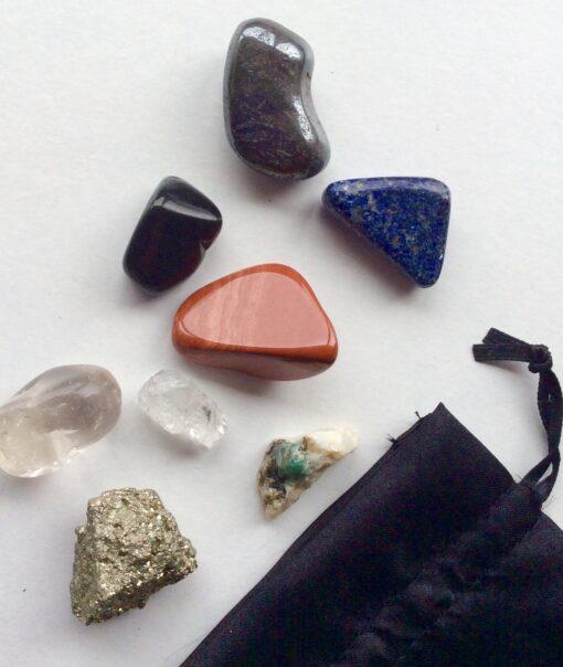Miner's Loot Bag