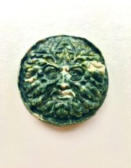 Preselli Green Man