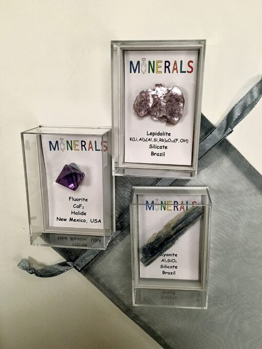 Geology Stocking Fillers