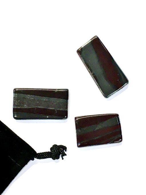 Ancestralite Pocket Talisman