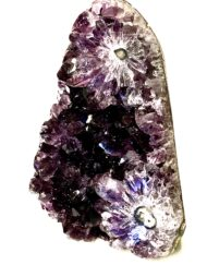 Stalactitic Amethyst Eyes
