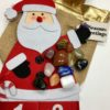 Gemstone advent Calendar Santa