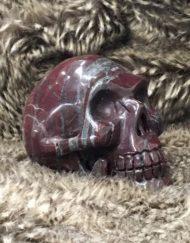 Ancestralite Skull